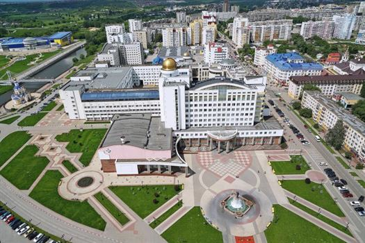 Belgorod State University Russia - Medical Courses Russia