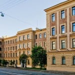 one of the best medical colleges Russia