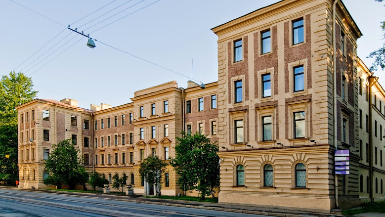 St Petersburg State Medical Academy