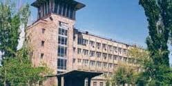Haybusak_University_armenia-Yerevan