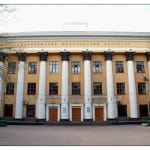 Voronezh State Medical University, Russia