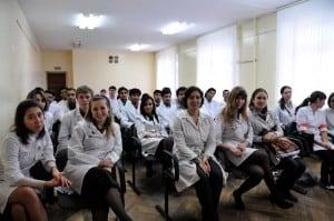 VSMU Students