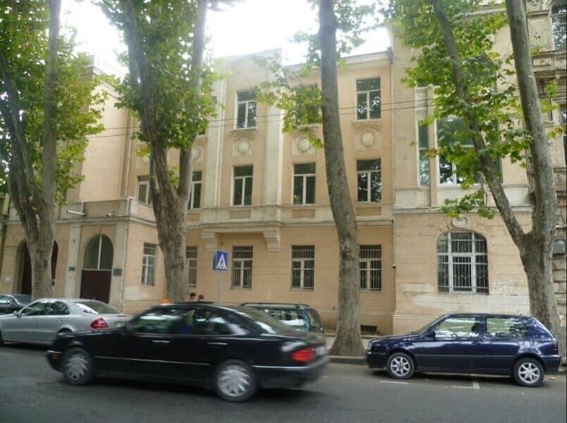 georgia-geomedi-medical-university
