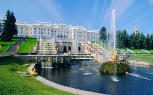 St.petersburg-Russia
