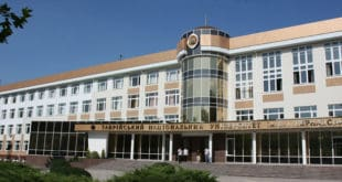 Crimea Federal Medical University