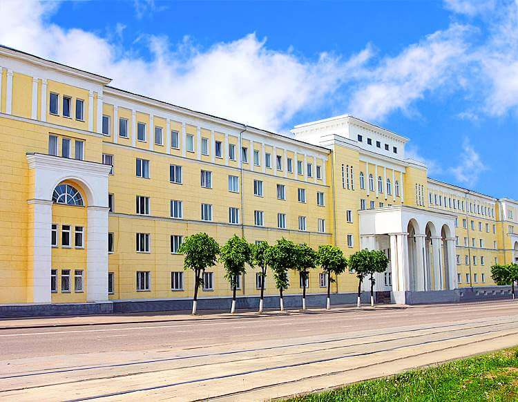 Smolensk State Medical University