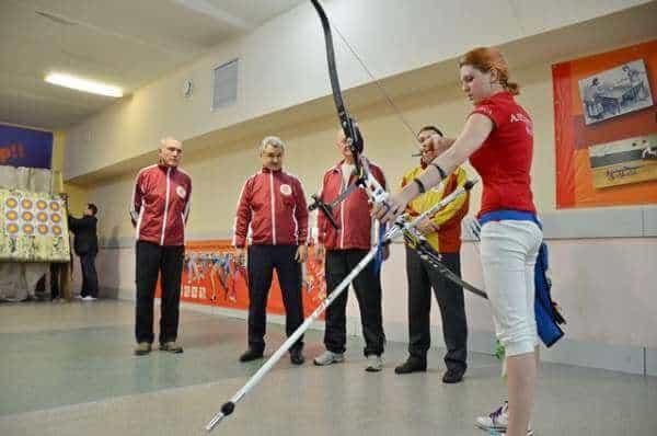 Altai University Sports