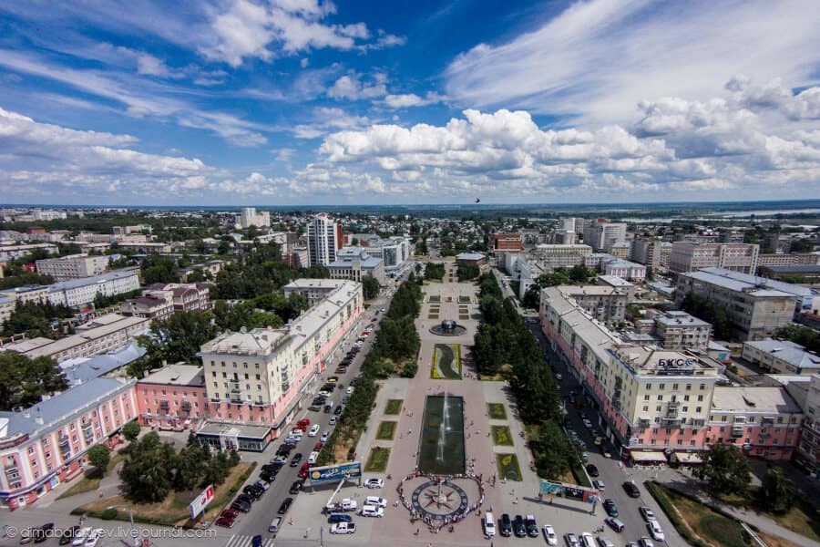 Siberian State Medical University: description, passing score and reviews 72