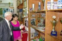 mari state cultural programmes