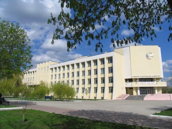 Orel State University