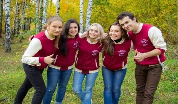 KFU-students