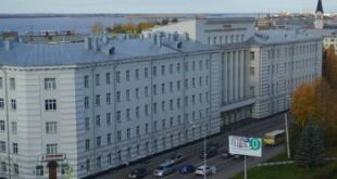 Northern State Medical University Russia