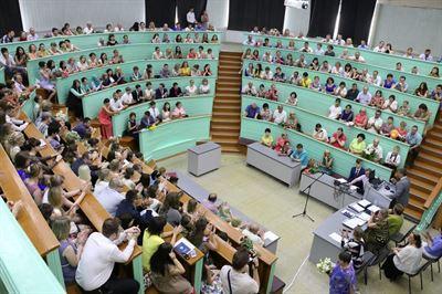 Voronezh-Medical-university-Students
