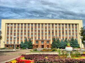 Gomel State Medical University Belarus
